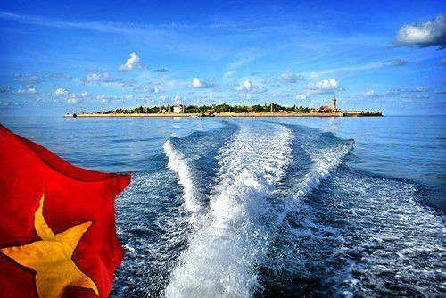 Vietnam shows persistent, consistent efforts to maintain peace, stability at sea